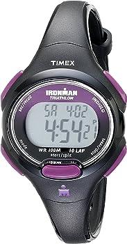 Timex Ironman Essential 10 Mid Triathlon Watch