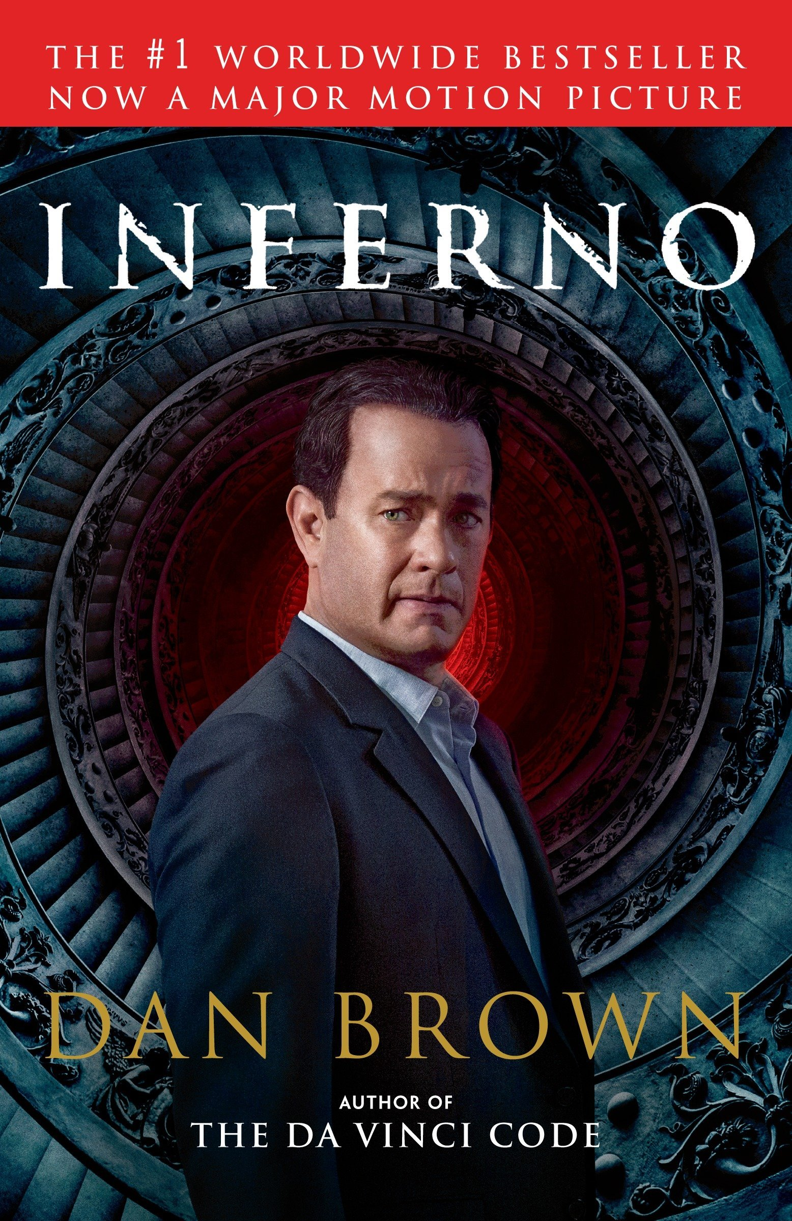 Inferno (Movie Tie-in Edition) (Robert Langdon) pdf epub