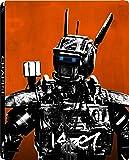 Humandroid: Chappie (Steelbook) (2 Blu-Ray)