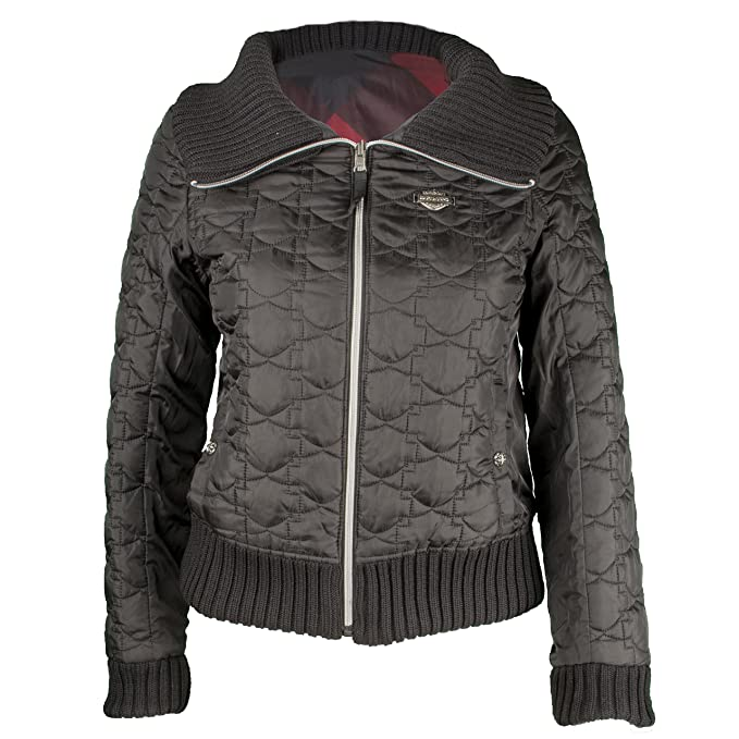 Amazon.com: Harley-Davidson Women s Reversible Winsome ...