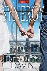 Synergy: A Suspenseful Romantic Thriller (Simpatico Book 2) Kindle Edition