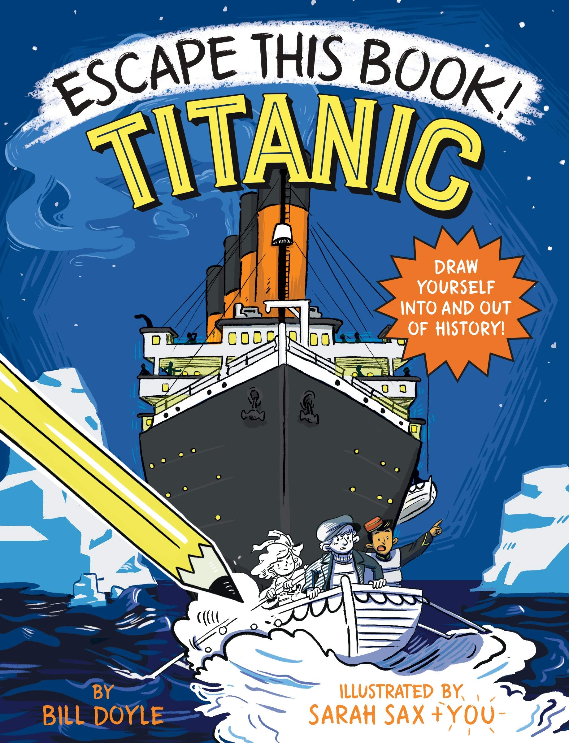 Random House Books for Young Readers (March 19, 2019)