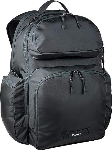 IVAR Pilot 35 Organized Comfortable Backpack Design Patented IVAR-LIFT Design NEW Version