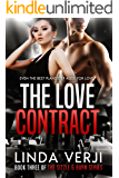 The Love Contract (Sizzle & Burn Book 3)
