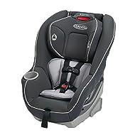 Graco Contender 65 Convertible Car Seat, Glacier, One Size