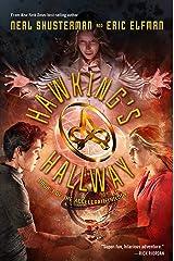 Hawking's Hallway (The Accelerati Trilogy Book 3) Kindle Edition