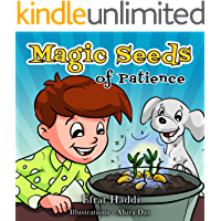 Magic Seeds Of Patience: Teach your child patience!
