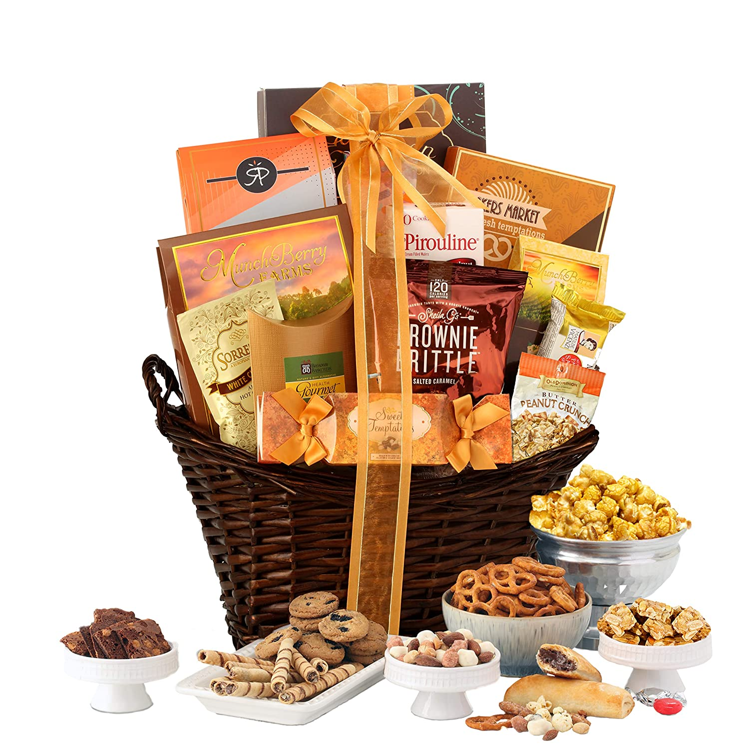 Harry And David Gift Baskets Canada Gift Ftempo
