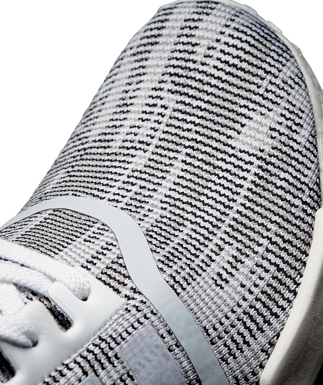 Adidas Herren NMD R1 Primeknit Sneaker Grau