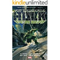 Immortal Hulk Book One (Immortal Hulk (2018-) 1)