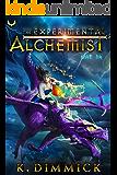 The Experimental Alchemist: A LitRPG Adventure