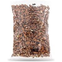 KoRo - Geroosterde & gezouten amandelen - 1 kg - heerlijk geroosterde en gezouten amandelen