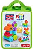 Mega Bloks Animal Adventures Playset