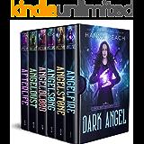 Dark Angel Box Set Books 1-6
