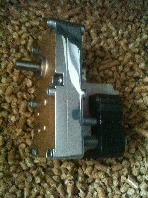 Englander Pellet UPPER Auger Motor 10+ Year Lifespan - PP7100 MFR