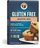 King Arthur Gluten Free Muffin Mix, 16 Ounce