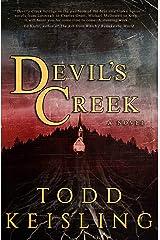Devil's Creek Kindle Edition