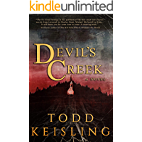 Devil's Creek book cover