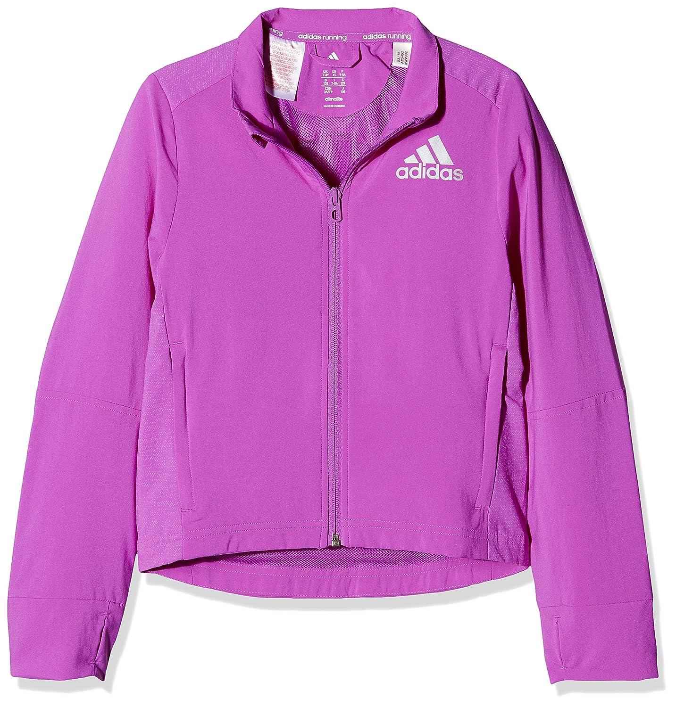 adidas YK R G WINDB - Jacket for Girls AY5462