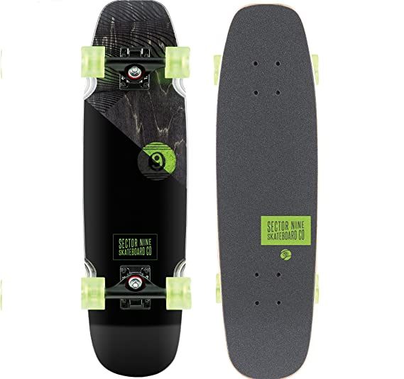 Review Sector 9 Cruiser Series