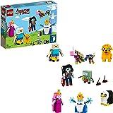 レゴ(LEGO)アイデア アドベンチャー・タイム 21308