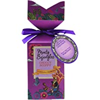 Monty Bojangles Choccy Scoffy Cocoa Dusted Truffles Tall Gift 200g