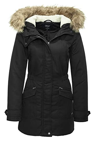 Only jacket Onlnew Sophia parka jacket
