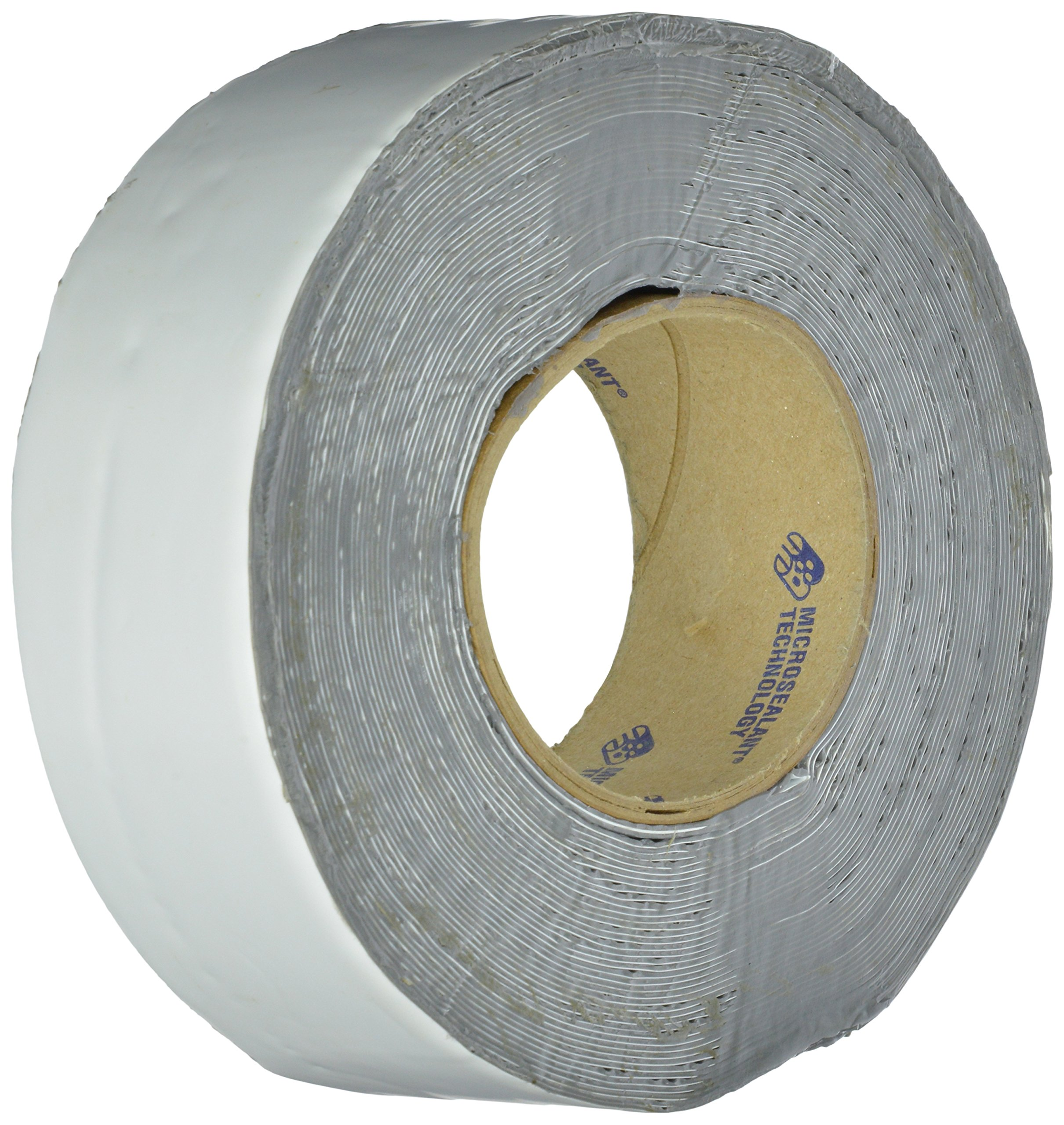 "EternaBond RSW-2-50 RoofSeal Sealant Tape, White - 2"" x 50' - 91CmF8Ow2DL - EternaBond RSW-2-50 RoofSeal Sealant Tape, White – 2″ x 50′"