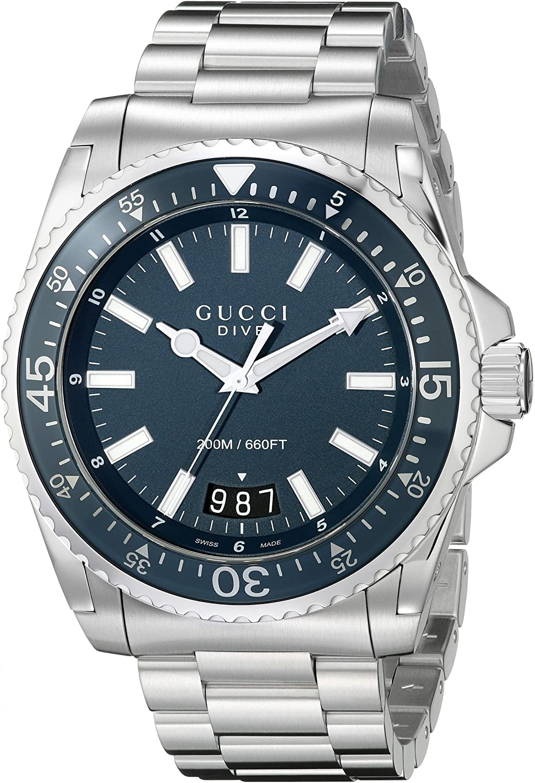Reloj Gucci para Hombre YA136203