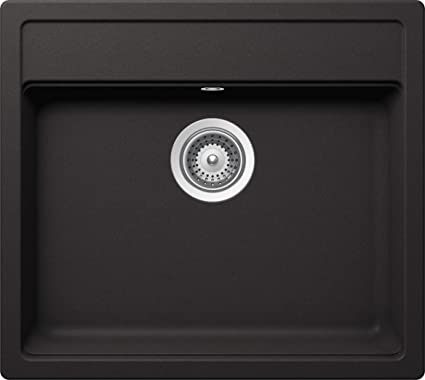 Schock /Évier de cuisine forme maison D-100L /Évier Formhaus D-100L