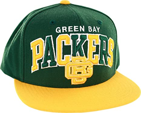 792a361704e ... ireland nfl mitchell ness green bay packers tri pop snapback adjustable  hat green fd006 85ba4