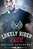 Jack: A Motorcycle Club Romance