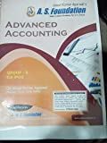 Advanced Accounting (IPCC)
