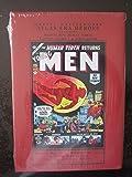 Marvel Masterworks: Atlas Era Heroes - Volume 1