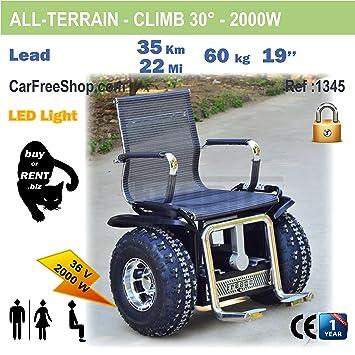 carfreeshop 1345 golf-buggy/off-road/país/eléctrico todo ...