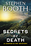 Secrets of Death: A Cooper and Fry Mystery (Cooper & Fry Mysteries)