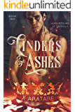 Cinders & Ashes Book 2: A Gay Retelling of Cinderella