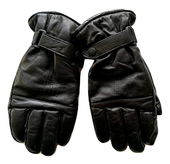 a6c3bd65bcf9 Moncler Women s Gloves Black Black M  Amazon.co.uk  Clothing
