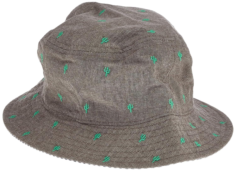Barts Mirrow Cappello alla Pescatora, Unisex Adulto, (Khaki), One Size (Taglia Produttore: Unica) 15-0000008841
