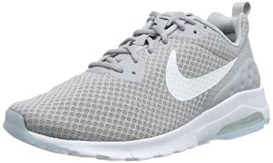 reputable site 0688d 6f70c Nike Air Max Motion LW, Baskets Homme, Gris (Wolf Grey White 011