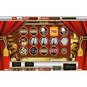 Cash Money Casino para Android y Kindle Fire Gratis: Amazon.es ...