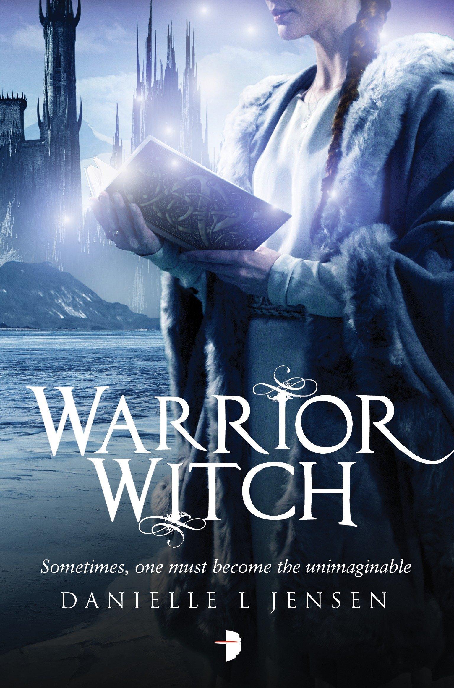 Amazon.com: Warrior Witch: Malediction Trilogy Book Three ...