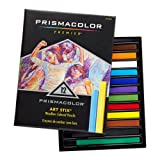 Amazon Price History for:Prismacolor Premier Art Stix Woodless Colored Pencils, 12-Count