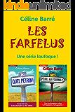 Les Farfelus:  1 & 2 (French Edition)