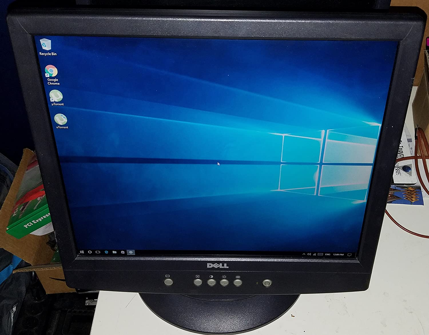 DELL MONITOR E171FPB DRIVER DOWNLOAD