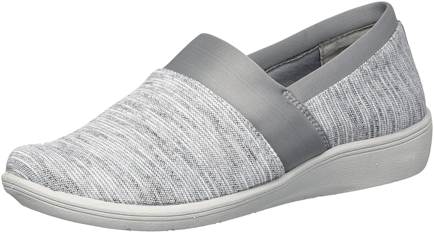 Copper Fit Women's Restore a Line Sneaker B079YC6Z9G 8 B(M) US|Grey