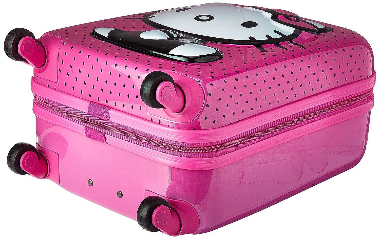 Heys Girls Hello Kitty 3D Pop Up Spinner