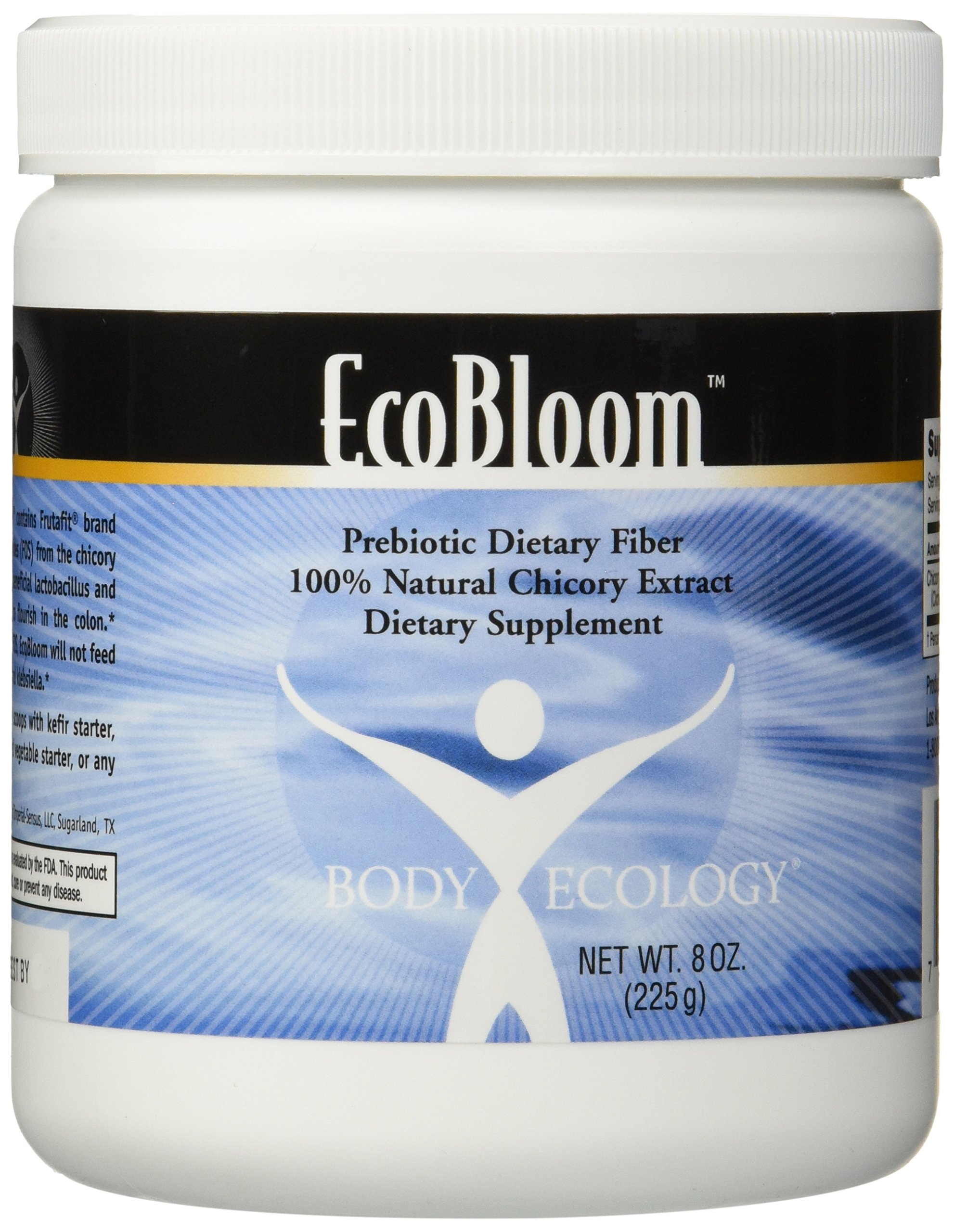Body Ecology EcoBloom 8oz by Body Ecology