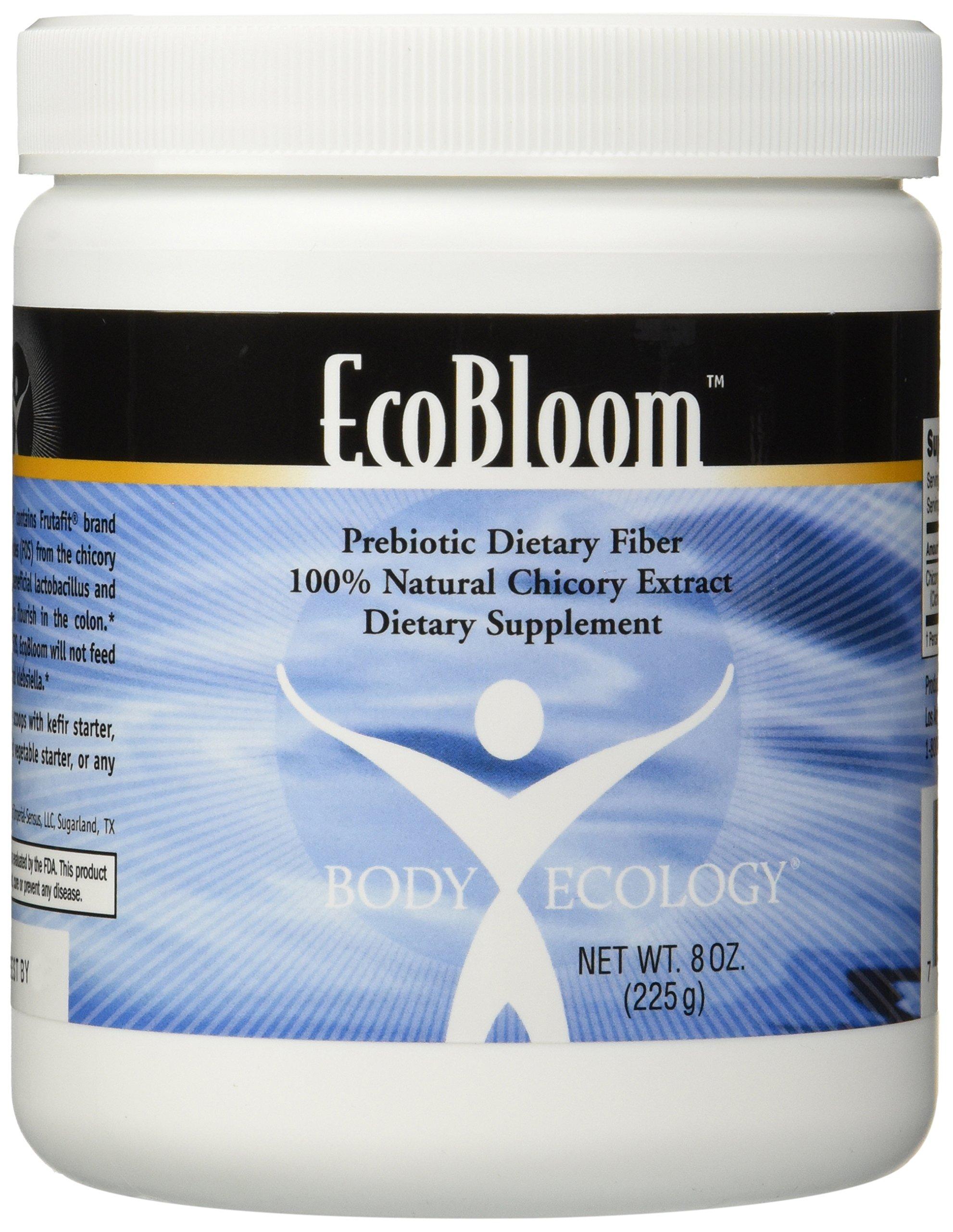 Body Ecology EcoBloom 8oz