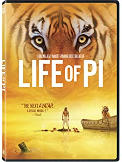 Pi of download ebook free life the